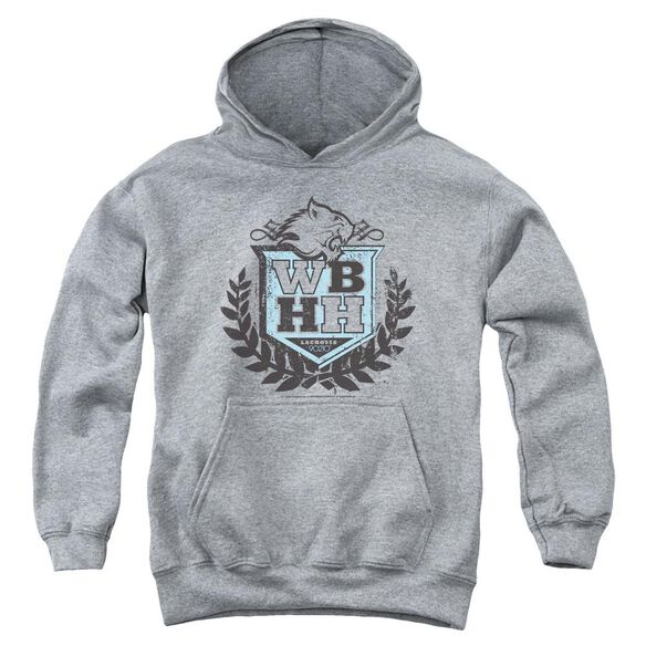 90210 Wbhh Youth Pull Over Hoodie