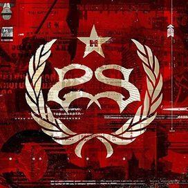 Stone Sour - Hydrograd [Exclusive Clear & Black Swirl Vinyl]