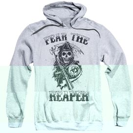 SONS OF ANARCHY FEAR THE REAPER-ADULT PULL-OVER