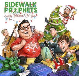 Sidewalk Prophets - Merry Christmas to You
