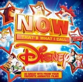 Various Artists - Now That's What I Call Disney, Vol. 1