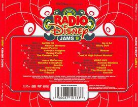 Various Artists - Radio Disney Jams, Vol. 9