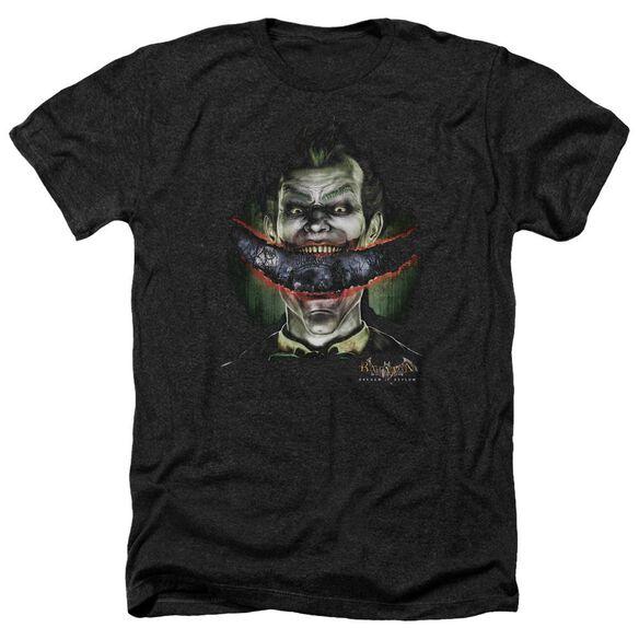 Batman Aa Crazy