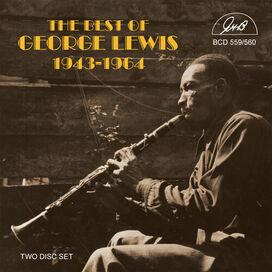 George Lewis - The Best Of George Lewis