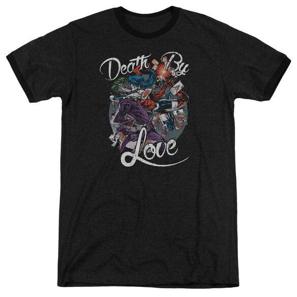Batman Death By Love Adult Heather Ringer