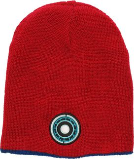 Captain America Civil War Choose Side Beanie