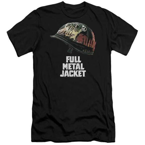 Full Metal Jacket Poster Hbo Short Sleeve Adult T-Shirt