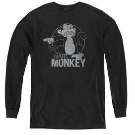 Family Guy Evil Monkey-youth Long