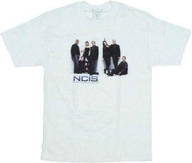NCIS Group T-Shirt