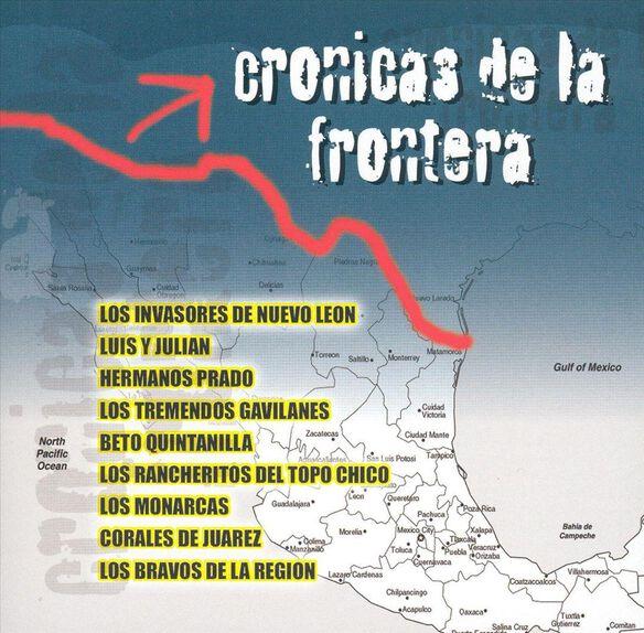 Cronicas De La Frontera