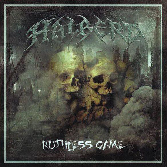 Halberd - Ruthless Game