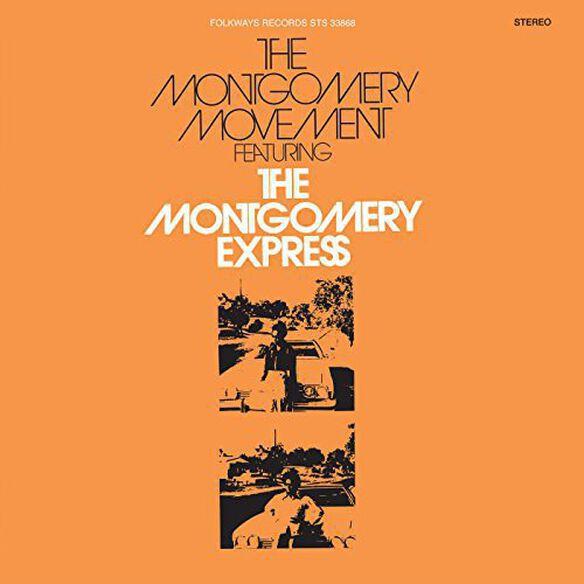 The Montgomery Express - Montgomery Movement