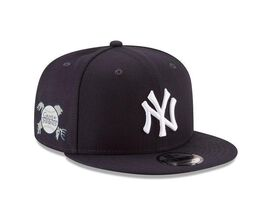 New Era MLB New York Yankees Game of Thrones 59Fifty Snapback Hat