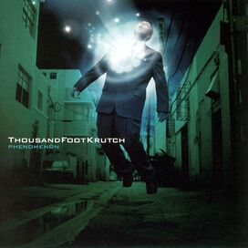 Thousand Foot Krutch - Phenomenon