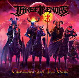 Three Tremors - Guardians Of The Void
