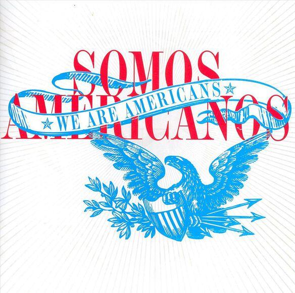Somos Americanos 0506