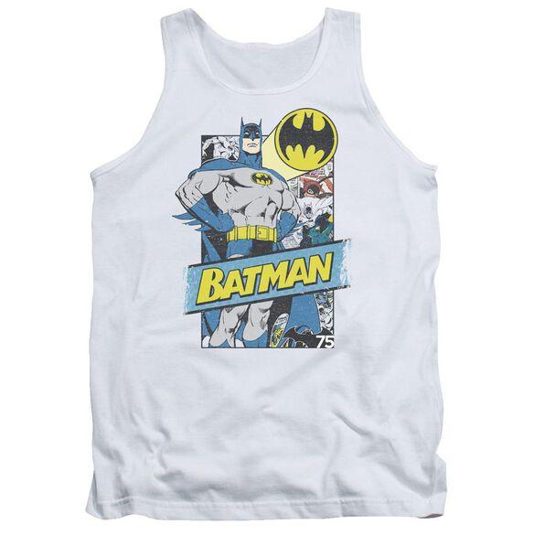 Batman Out