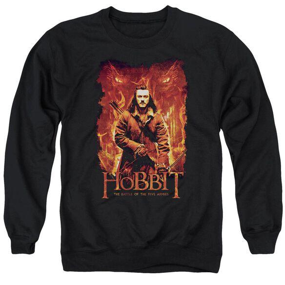 Hobbit Fates Adult Crewneck Sweatshirt