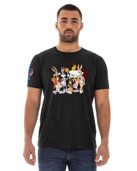 New Era Tune Squad Court T-Shirt