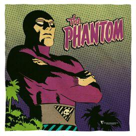 Phantom Island Bandana