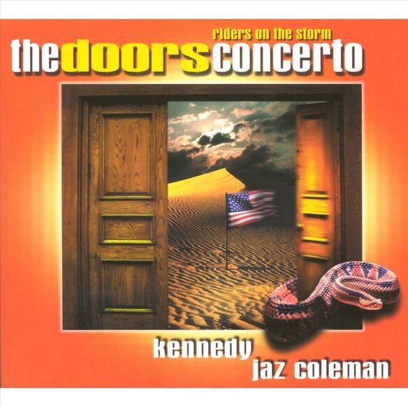 The Doors Concerto 1000