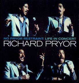 Richard Pryor - No Pryor Restraint: Life in Concert