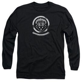 Oldsmobile 1930 S Crest Emblem Long Sleeve Adult T-Shirt