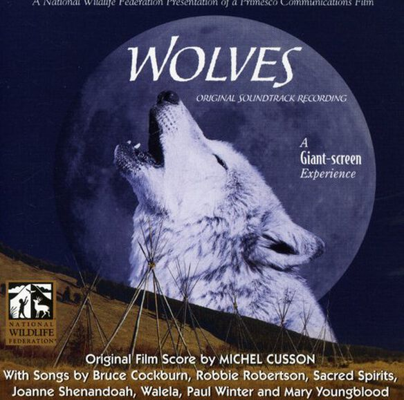 Various Artists - Wolves / O.S.T.