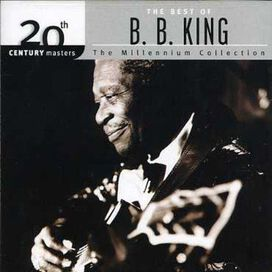 B.B. King - 20th Century Masters - The Millennium Collection: The Best of B.B. King