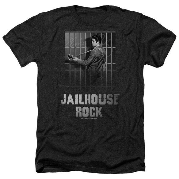 Elvis Jailhouse Rock Adult Heather