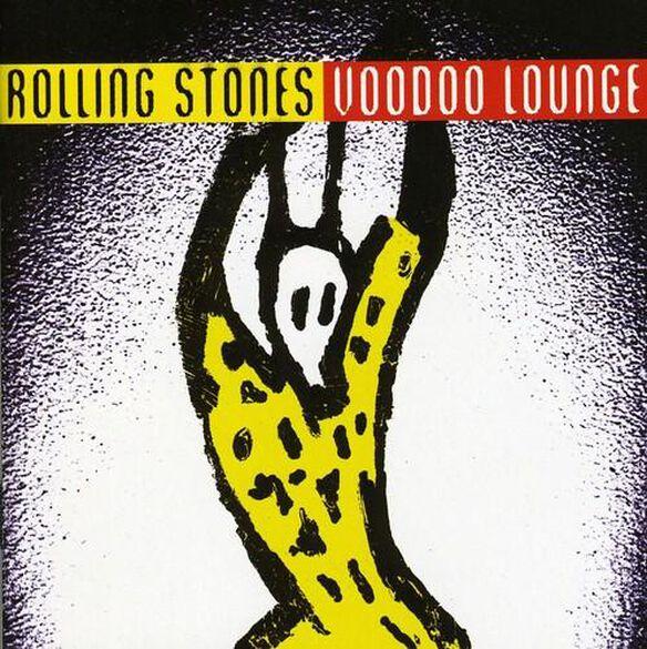 Voodoo Lounge (Rmst) (Reis)