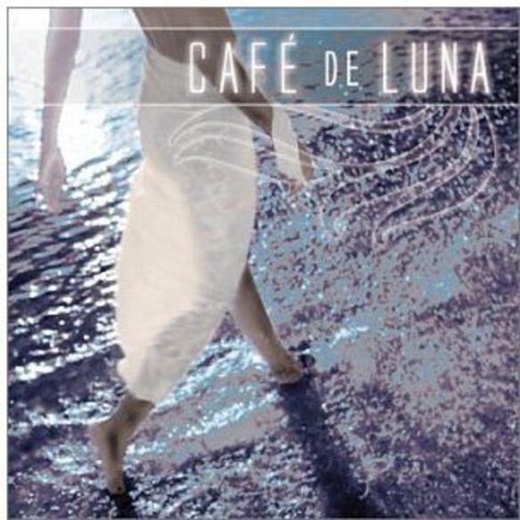 Various Artists - Cafe' De Luna