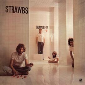 The Strawbs - Nomadness