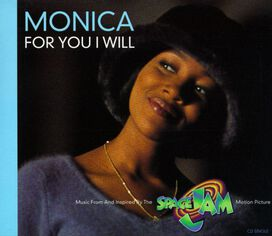 Monica - For You I Will [Australia]