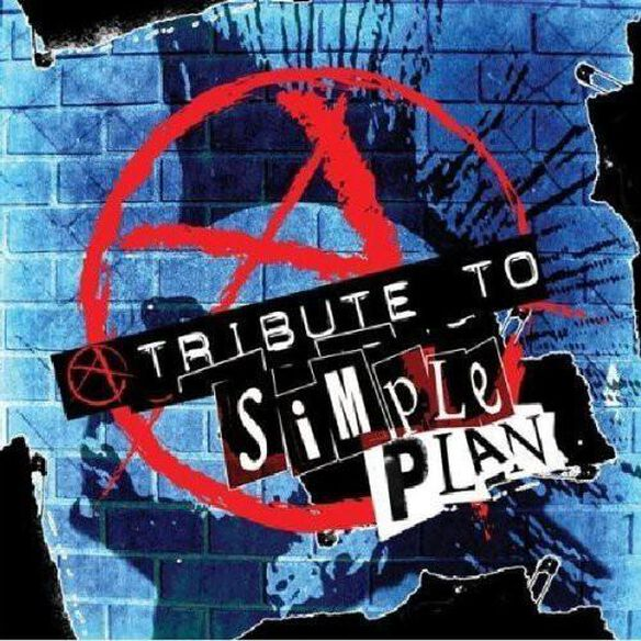 Tribute To Simple Plan / Various