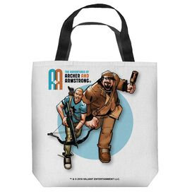 Archer & Armstrong Archer & Armstrong 3 Tote