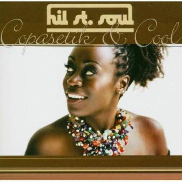 Hil st. Soul - Copasetik and Cool