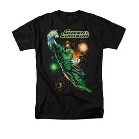 Green Lantern Galactic Guardian T-Shirt