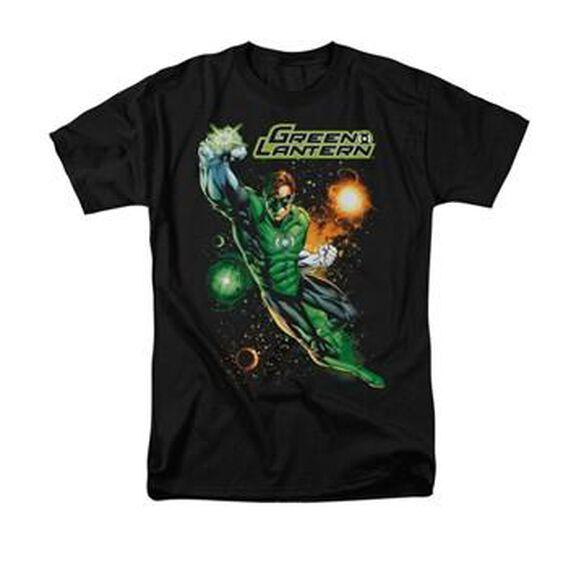 Green Lantern Galactic Guardian T-Shirt