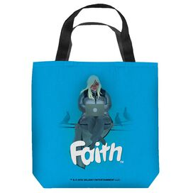 Valiant Faith 1 Tote
