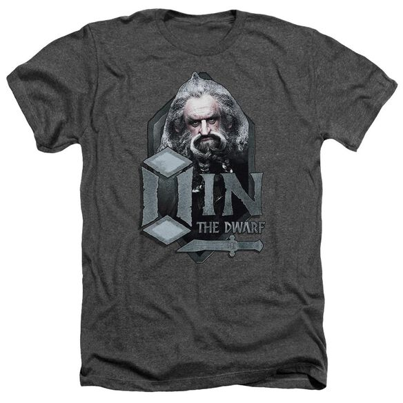 The Hobbit Oin Adult Heather
