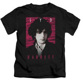 Syd Barrett Syd Short Sleeve Juvenile T-Shirt
