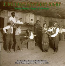 Various Artists - Juke Joint Saturday Night
