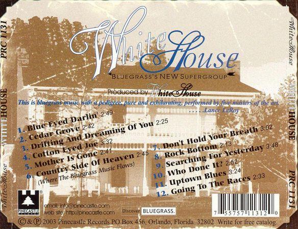 Whitehouse 0903