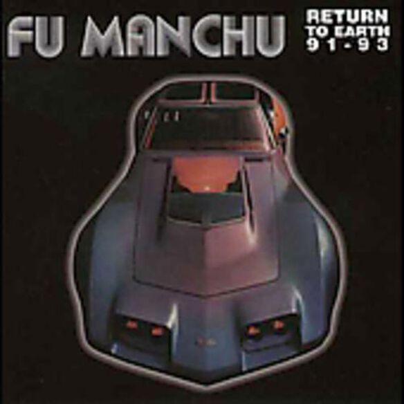 Return To Earth 91 93