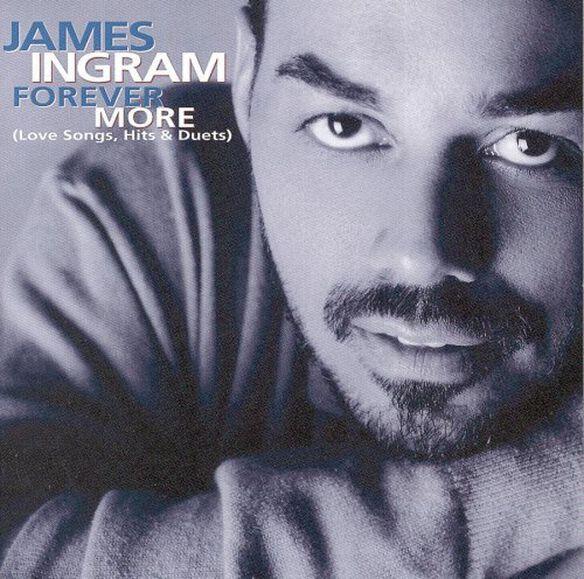 James Ingram - Forever More-Best of James Ing