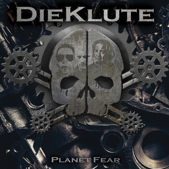 Die Klute - Planet Fear