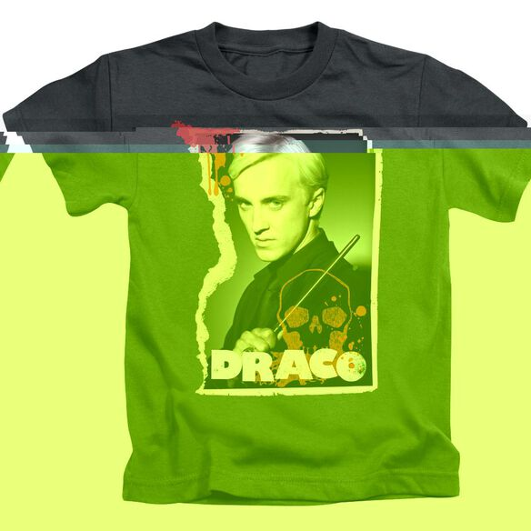 HARRY POTTER DRACO FRAME-S/S T-Shirt