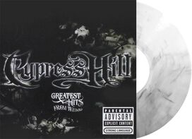 Cypress Hill - Greatest Hits from the Bong [Exclusive Clear Smoke Color Vinyl]