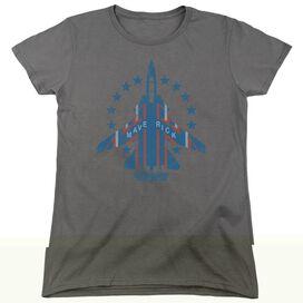 TOP GUN MAVERICK-S/S T-Shirt